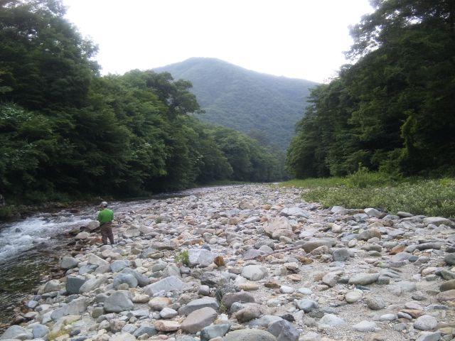 鬼怒川水系